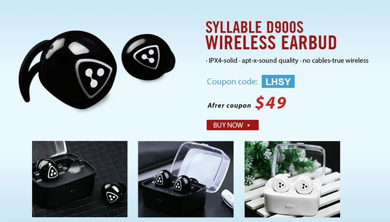 Syllable D900S
