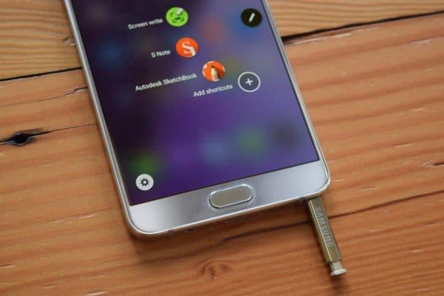 Samsung aposta em inteligência artificial para próximo Galaxy S8