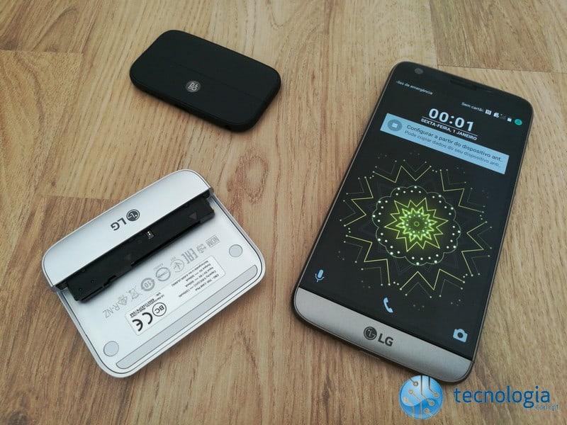 Android 7.0 chega a alguns Moto G4 no Brasil