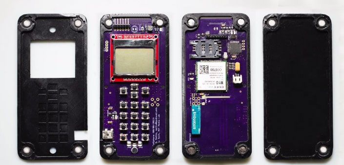 MIT cria telemóvel inovador