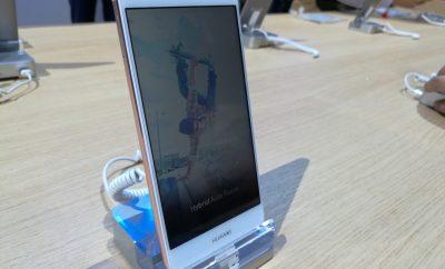 Huawei IFA 2016