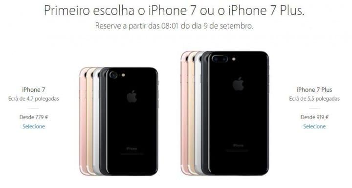 15df3373cdc Vale a pena comprar o iPhone 7? E o iPhone 7 Plus?   MaisTecnologia