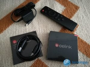 Beelink GT1