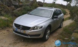 Volvo V60 CC