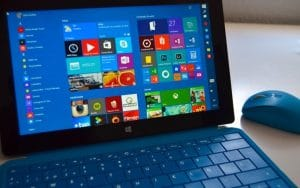 Windows 10 sofre com ameaças de Bugs