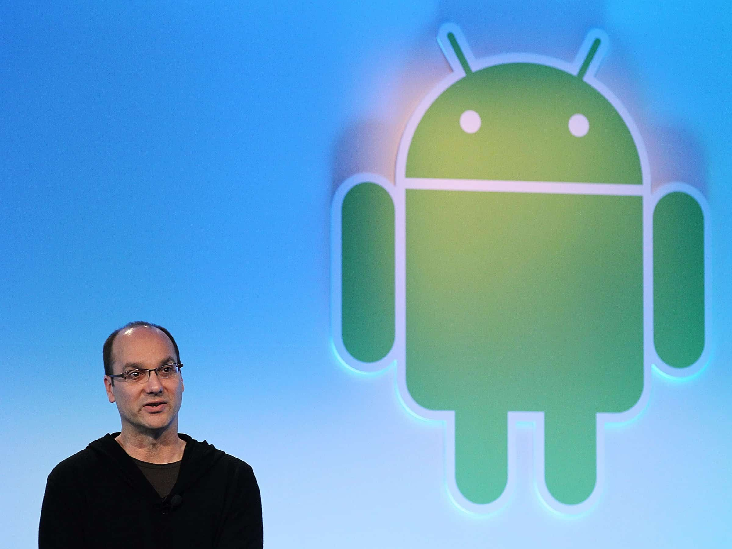Andy Rubin, criador do Android, vai lançar smartphone de topo: Essential Phone