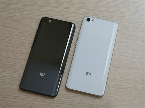 O Novo Topo De Gama Xiaomi Mi6 Vai Ser Fabricado Em