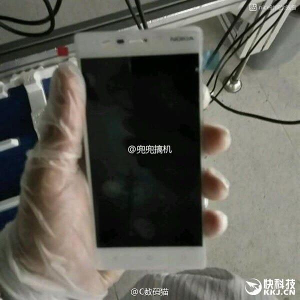 Nokia: Novo smartphone Android apresentado pela HMD Global