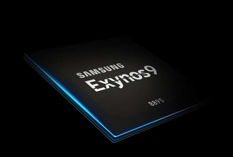 Exynos 9 Series 8895: Samsung oficializa nova linha de processadores