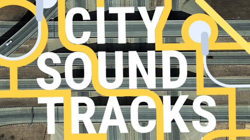 Google lança série de podcasts originais: o City Soundtracks