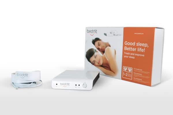 Apple aposta no desenvolvimento da monitorização do sono e compra Beddit
