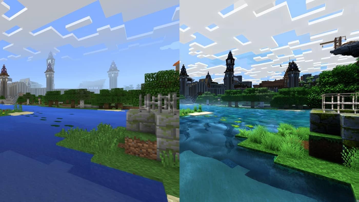 Minecraft vai ganhar uma versão melhorada com o 10K  MaisTecnologia