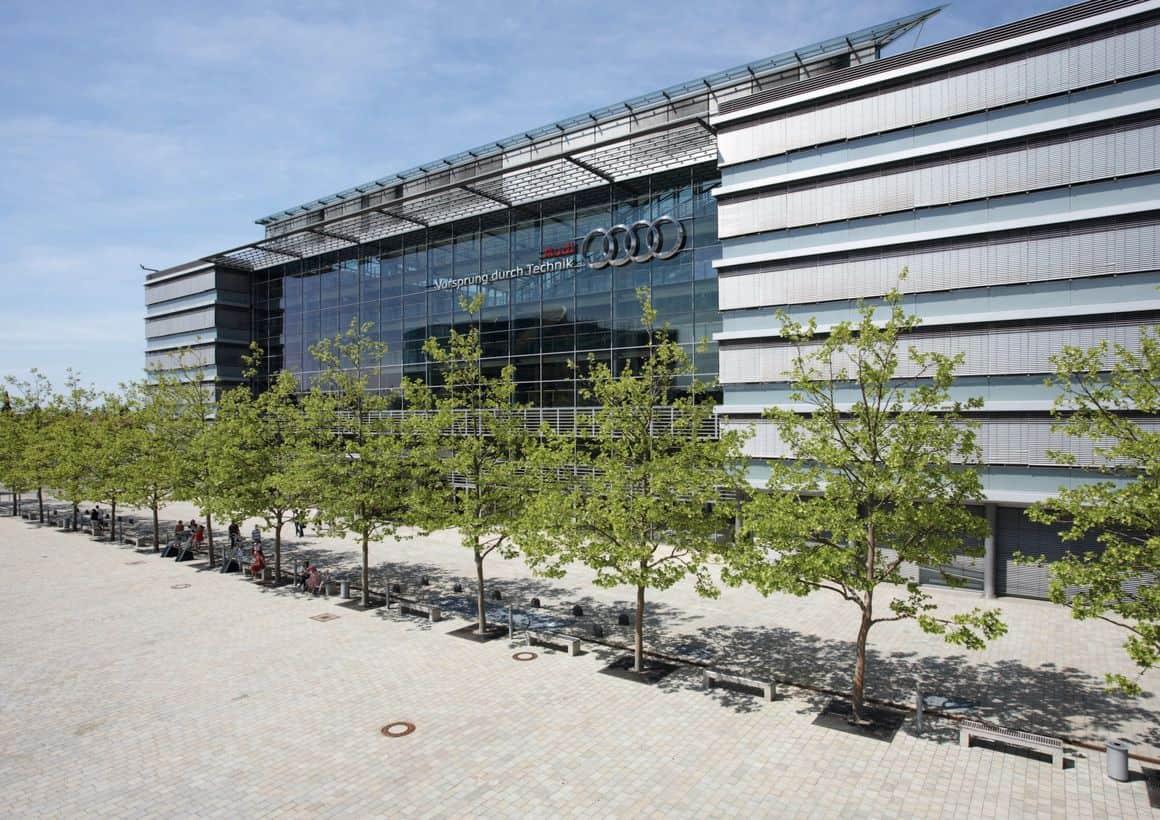 Alemanha acusa Audi de fraudar testes de emissão de diesel