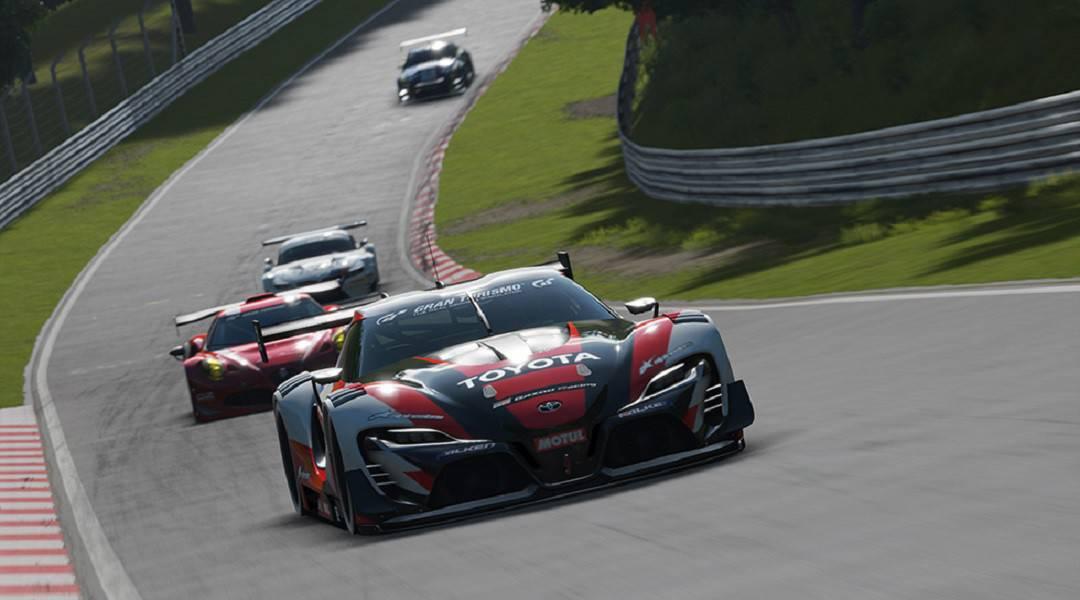 Sony anuncia edição limitada da PlayStation 4 com o tema GT Sport