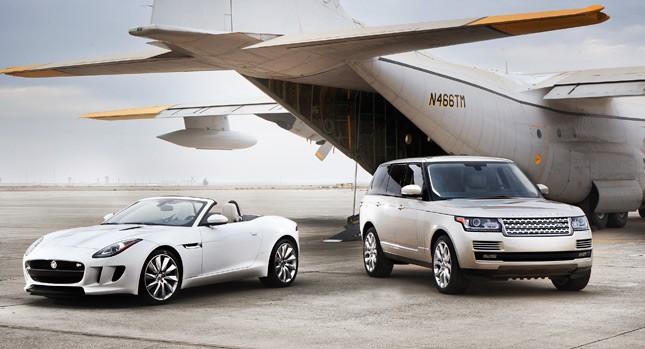 Os Bons Resultados De Vendas Do Grupo Fabricante De Automóveis Jaguar Land  Rover E Os Incessantes Desenvolvimentos Tecnológicos Obrigam Ao  Recrutamento De ...