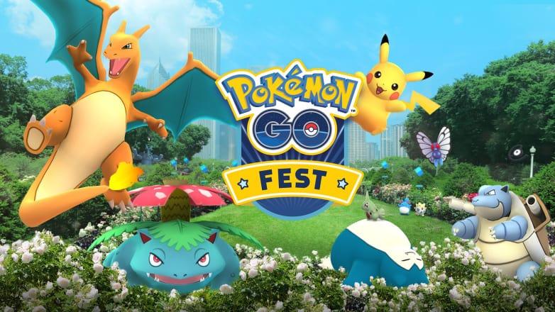 Pokémon GO: Novo evento começa já na próxima semana