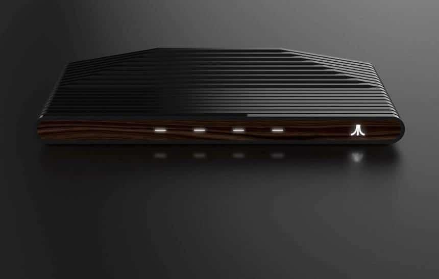 Ataribox | Reviva o passado com o novo console da Atari