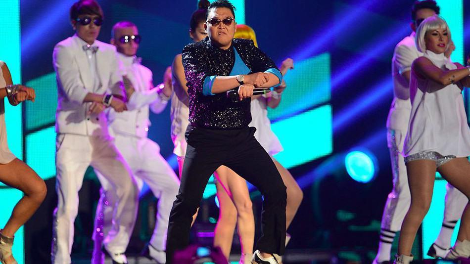 'Gangnam Style' foi destronado. Há um novo vídeo mais visto do YouTube