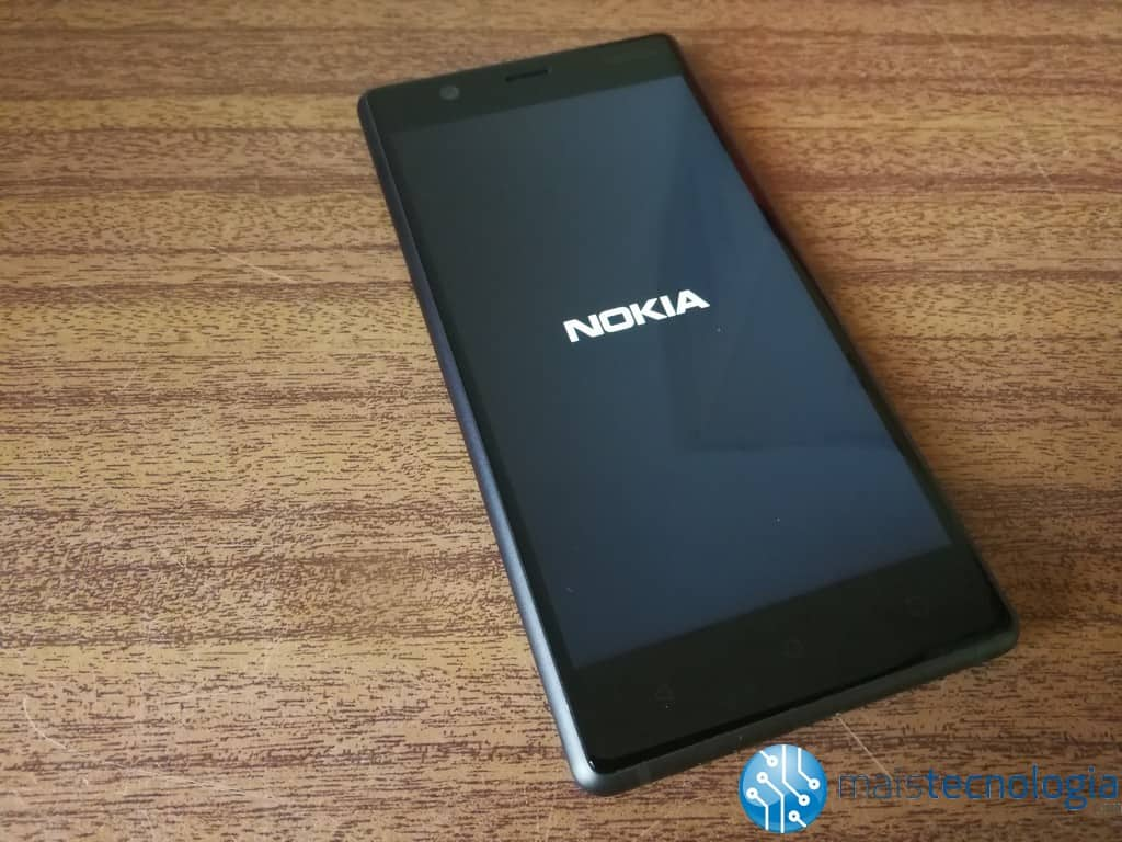Analise Nokia 3 Esta De Volta Mas Com Android Maistecnologia