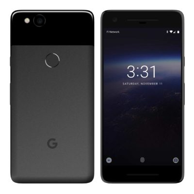 Google PIxel chega a 5 de outubro com processador Snapdragon 836
