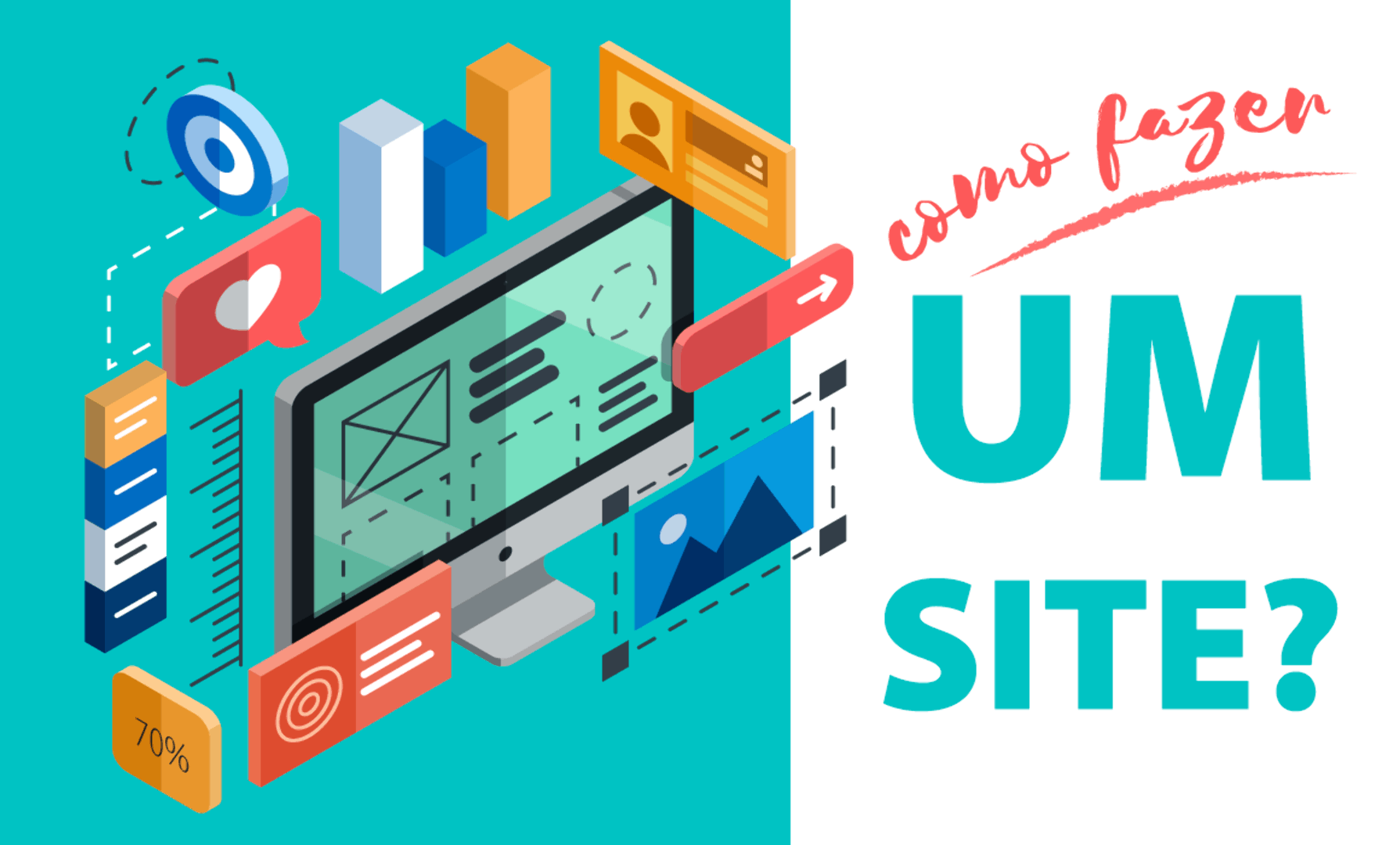 Tendências por Web Design – Visão Geral  | Criar Site Gratis