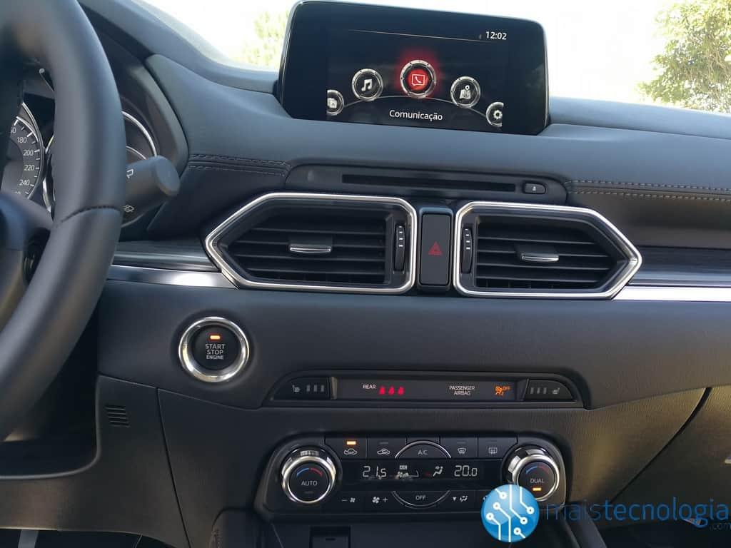 Evento Mazda CX-5 (25) - MaisTecnologia - Tudo sobre ...