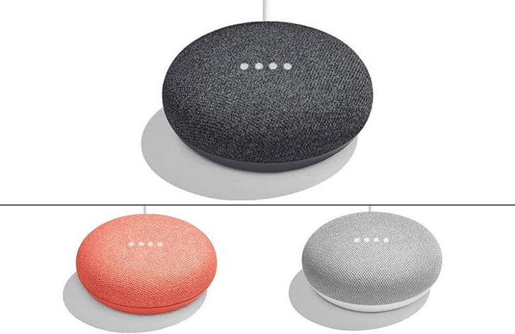 O Google Home Do Ano Passado Foi Um ótimo Produto, Mas Só Foi Melhorado  Através De Inúmeras Atualizações De Software. Em Agosto Deste Ano,  Informações Davam ...