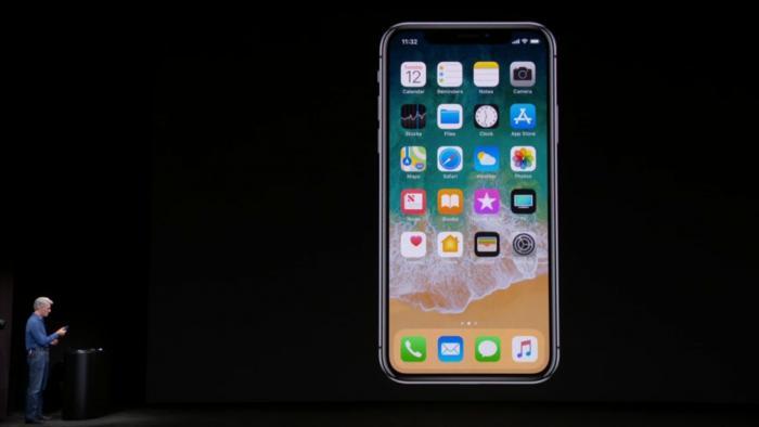 Este é o verdadeiro custo de produção — Apple iPhone X