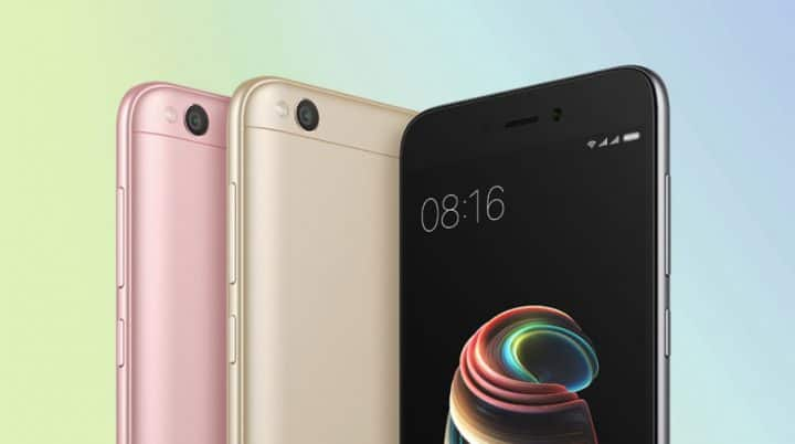 Android One no Xiaomi Redmi Note 4 e Redmi Note 4X