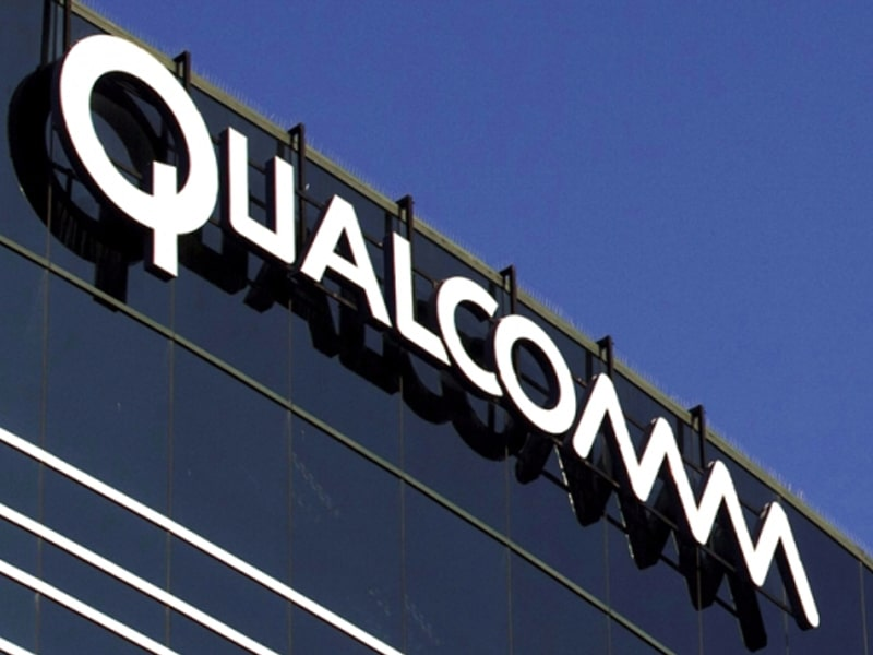 Qualcomm entra com pedido para banir vendas do iPhone X nos EUA