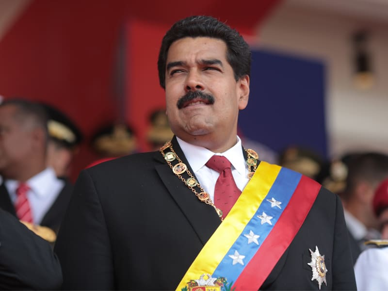 Maduro anuncia criação de