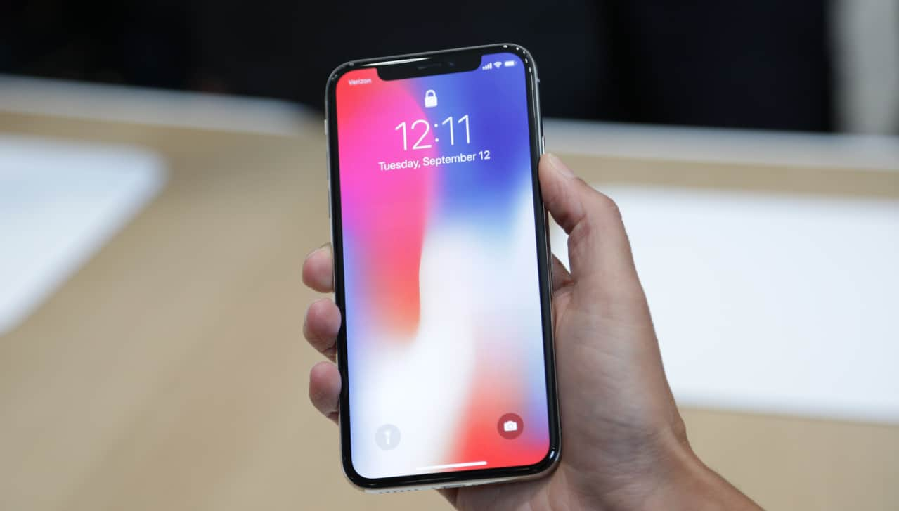 fe4fa95d0 A expetativa sobre o novo smartphone topo de gama da Apple era grande