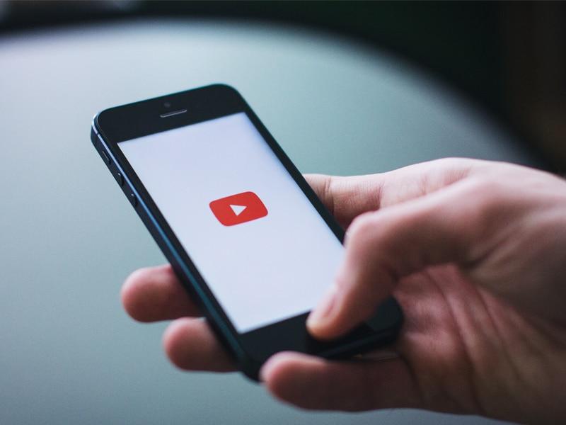"""8d31df9d86e Youtube elimina 5 milhões de vídeos """"inapropriados"""""""