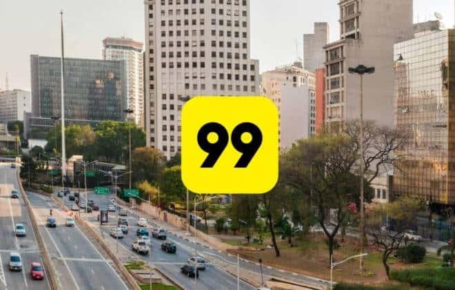 Chinesa Didi Chuxing compra o controle da brasileira 99