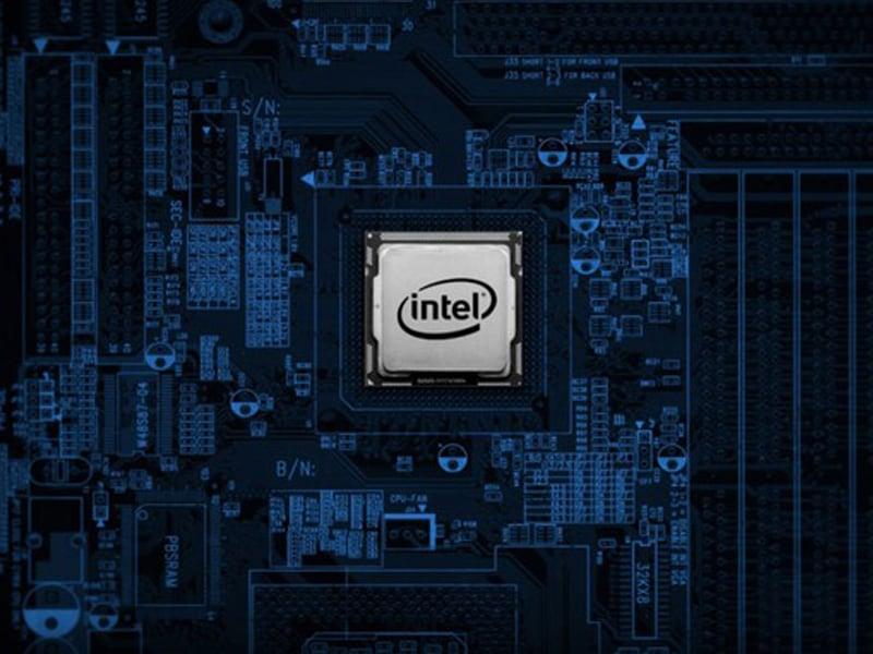Intel avisa a clientes para evitarem sua última atualização de segurança