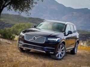 Volvo e Nvidia estabelecem parceria para equipar a próxima geração de automóveis