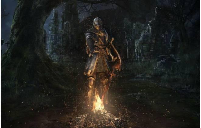 Remasterização de Dark Souls é confirmada — ATUALIZADO