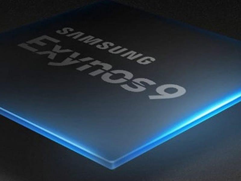 Samsung apresenta o Exynos 9810, que será o processador do Galaxy S9