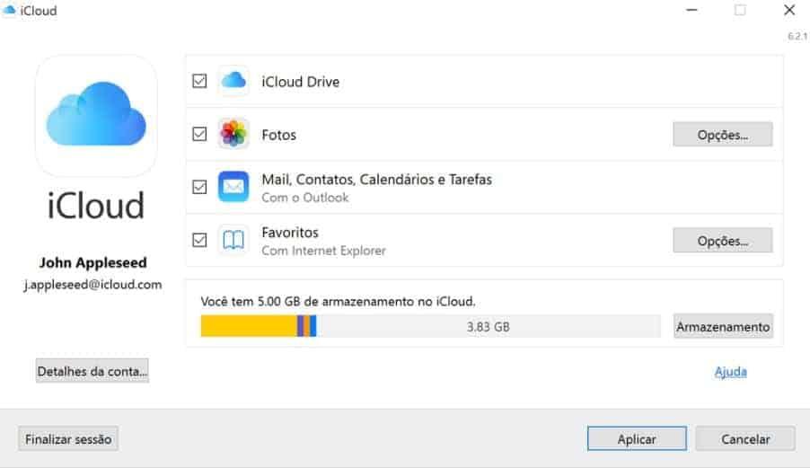 Apple confirma uso de nuvem do Google