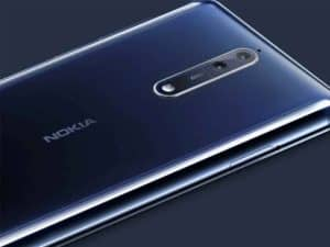 Geekbench revela especificações do Nokia 8.1