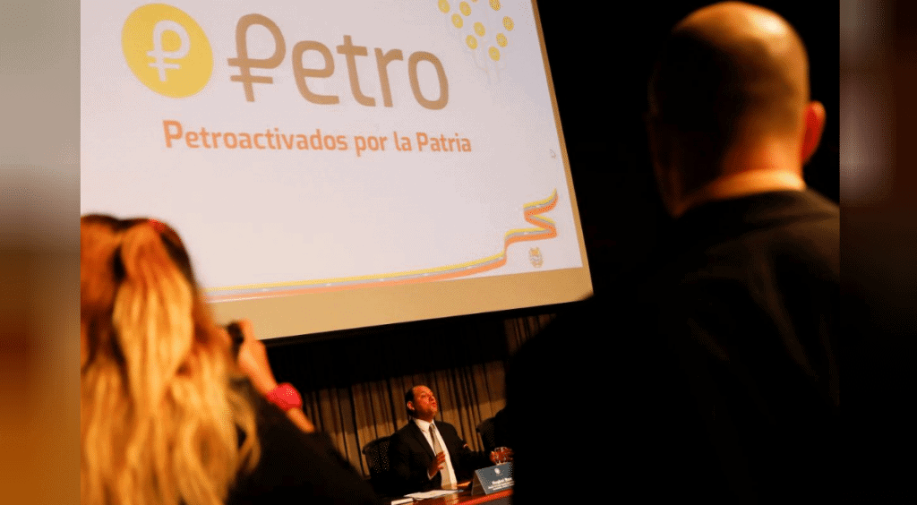 Pastor evangélico lança candidatura à presidência da Venezuela