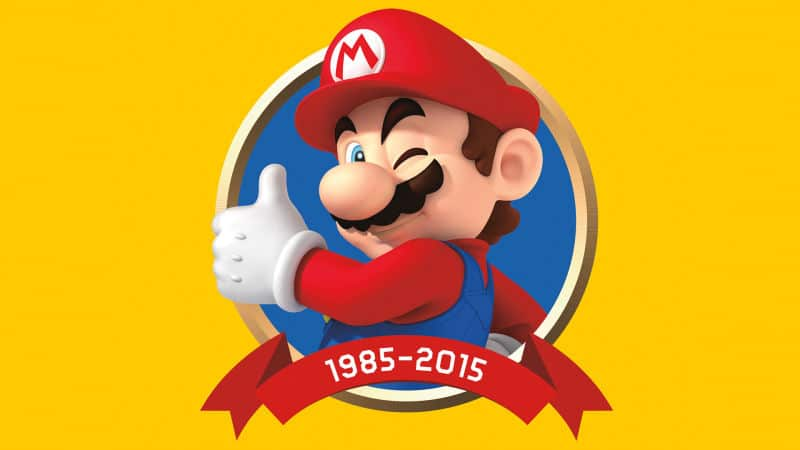Dark Horse anuncia Super Mario Encyclopedia para o ocidente