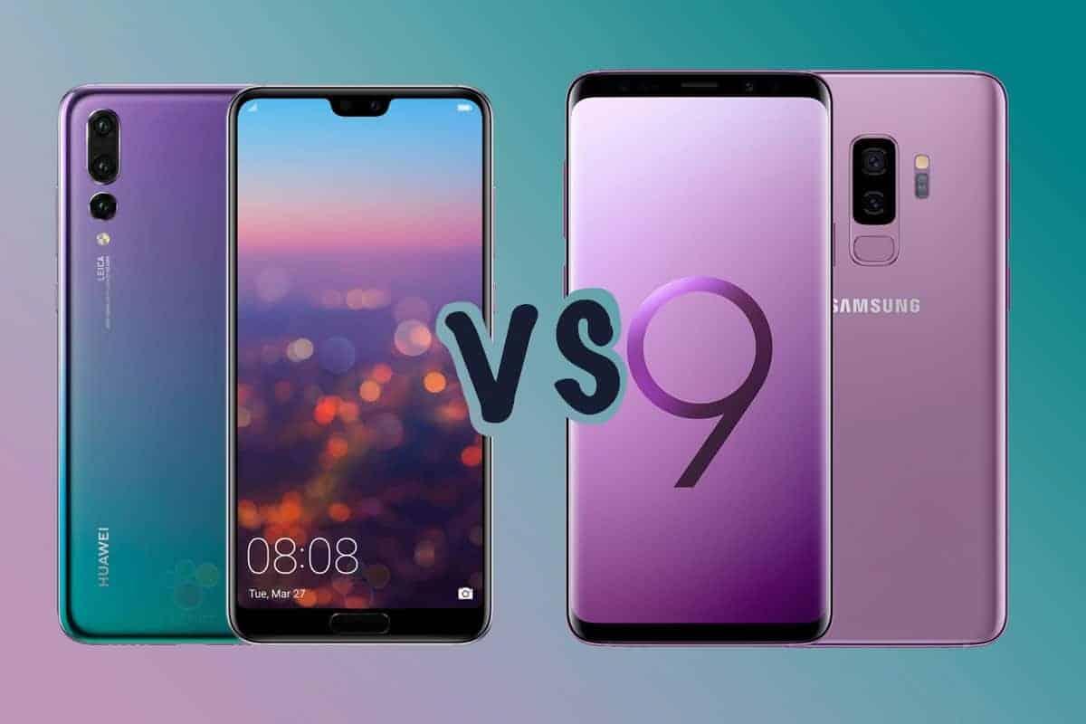 7d4c0171a Agora que o Huawei anunciou oficialmente os seus dois novos modelos com as  suas especificações