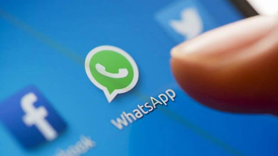 WhatsApp vai mostrar mensagens que foram encaminhadas