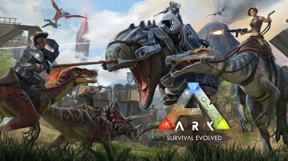 Survival Evolved a caminho das plataformas mobile — Ark