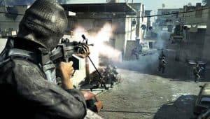 Call of Duty: Black Ops 4 Grand Heist.