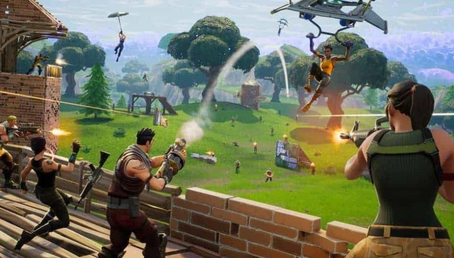 fortnite - como jogar fortnite no ps4