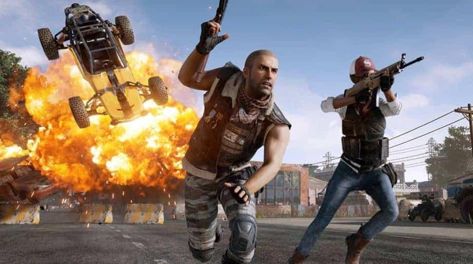 PlayerUnknown's Battlegrounds ganha versão para iOS e Android