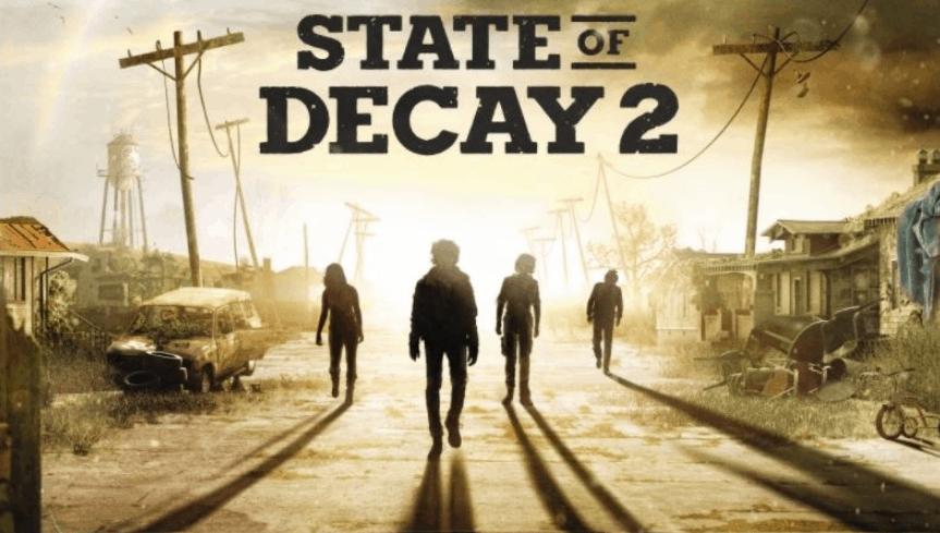 Revelado preço de data de lançamento de State of Decay 2