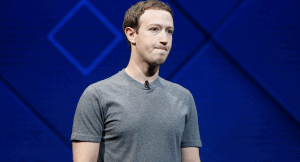 Grupos de accionistas do Facebook querem expulsar Mark Zuckerberg